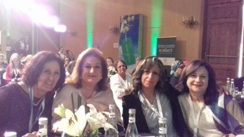 """Cop22 Journée Climat: """"Women leaders and the global transformations"""""""